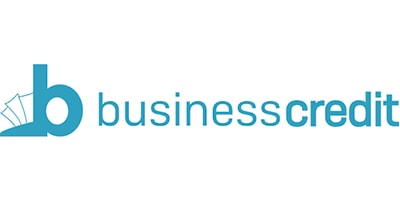 Business Credit Logotyp